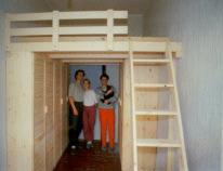 marios hochbetten. Black Bedroom Furniture Sets. Home Design Ideas